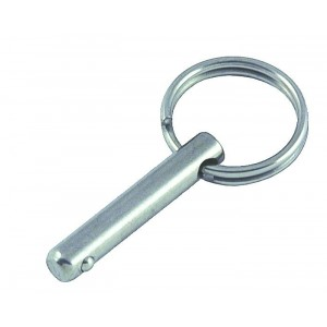 Pro-Boat Fast Pin Stainless Steel