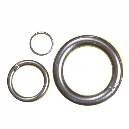 Seasure Ring Stainless Steel